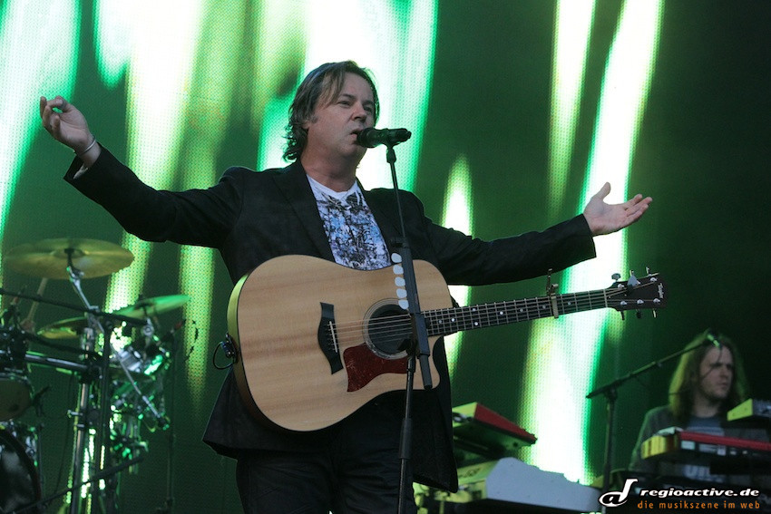 Runrig (live in Hamburg, 2012)